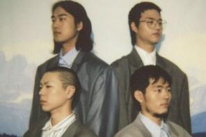 Hyukoh 宣佈 2020 年世界巡演即將展開