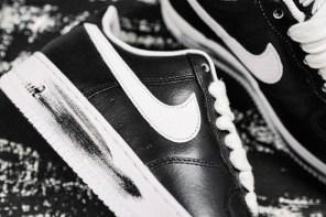 感覺真的很帥!PEACEMINUSONE x Nike 細節最完整一覽!