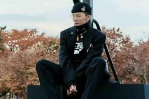 最新打卡景點!?G-Dragon 攜手 NIKE 捐贈「藝術籃球場」