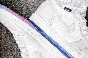 Air Jordan 1 High「Zoom R2T」新配色曝光