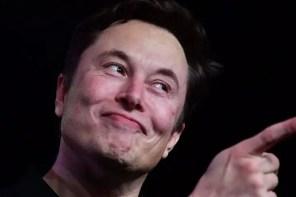 「現代鋼鐵人」Elon Musk 不只會做特斯拉,還會寫歌!?