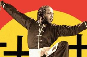 你信不信,美國的饒舌歌手比我們都懂「中國功夫」!?