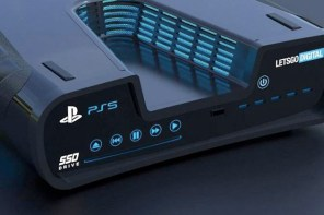PlayStation 5 傳出最新「黑科技」專利