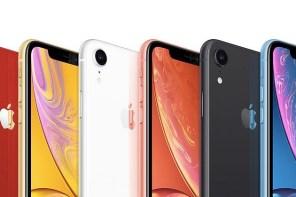 蘋果重返榮耀?iPhone XR 正是 2019 全球最暢銷手機!