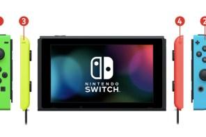 動物森友會玩爽爽之餘, Switch 最新 10 種客製配色你看過嗎?