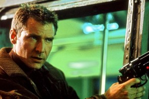 Cyberpunk 電影始祖!最受好評版本《Blade Runner 銀翼殺手最終版》重登大螢幕!