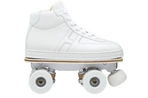 輪子可以拆下來!Hermes這雙 13 萬溜冰鞋嚕去上班絕對沒問題!