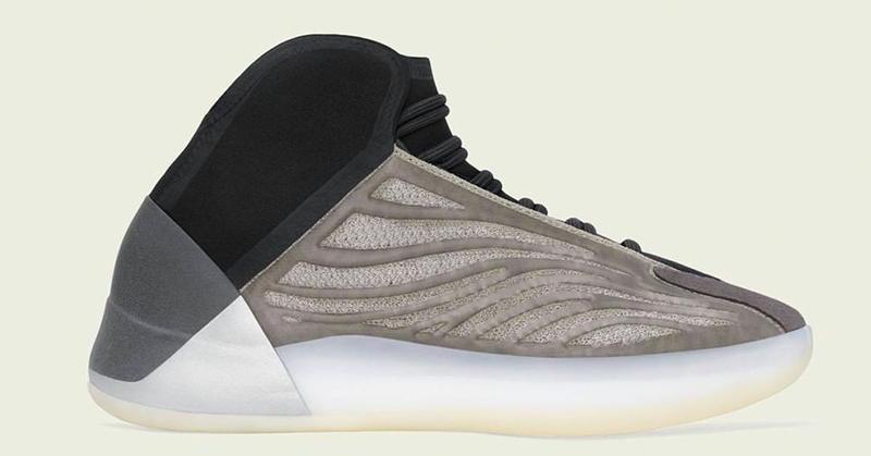 即將到來!Yeezy 籃球鞋「YZY QNTM」發售日期曝光! – OVERDOPE 華人首席線上時尚潮流雜誌