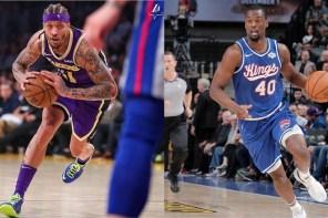 NBA | 又有兩位球星確診!籃網隊是被詛咒了嗎?
