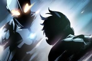 漫威《超人力霸王》不只曝光蜘蛛人竟讓「七號」也現身了?