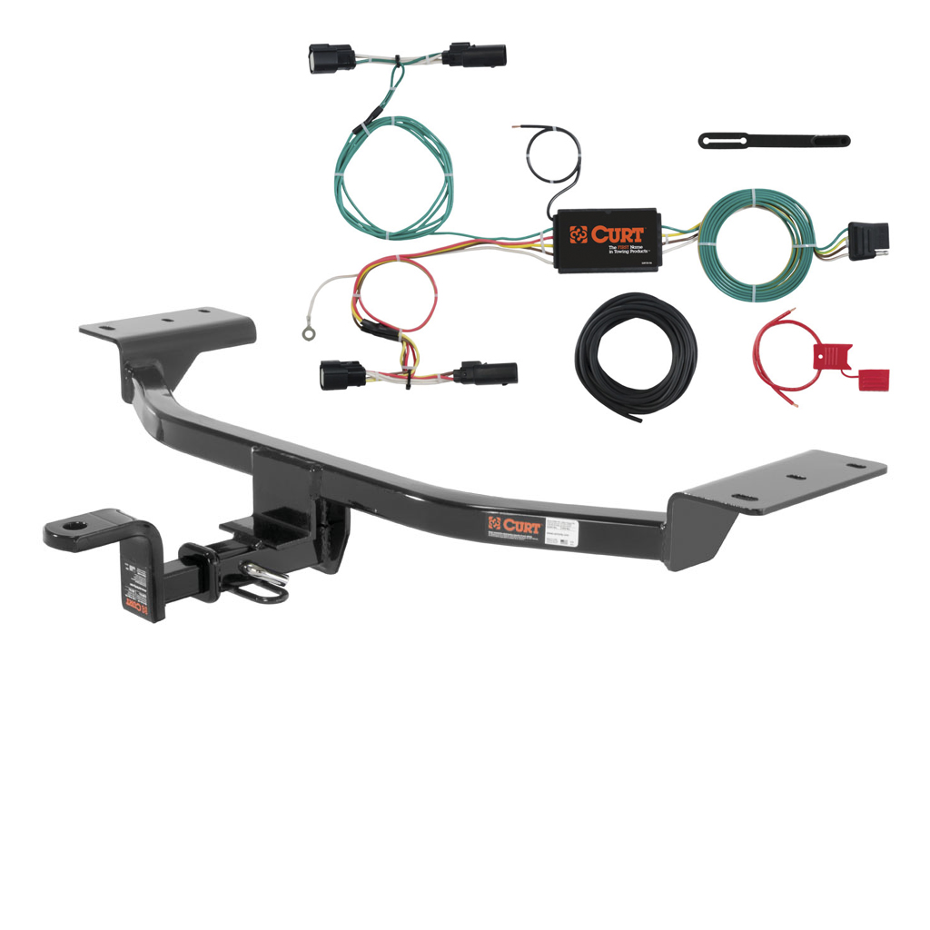 ford trailer hitch wiring diagram porsche 928 diagrams curt class 1 and for 2015 2016