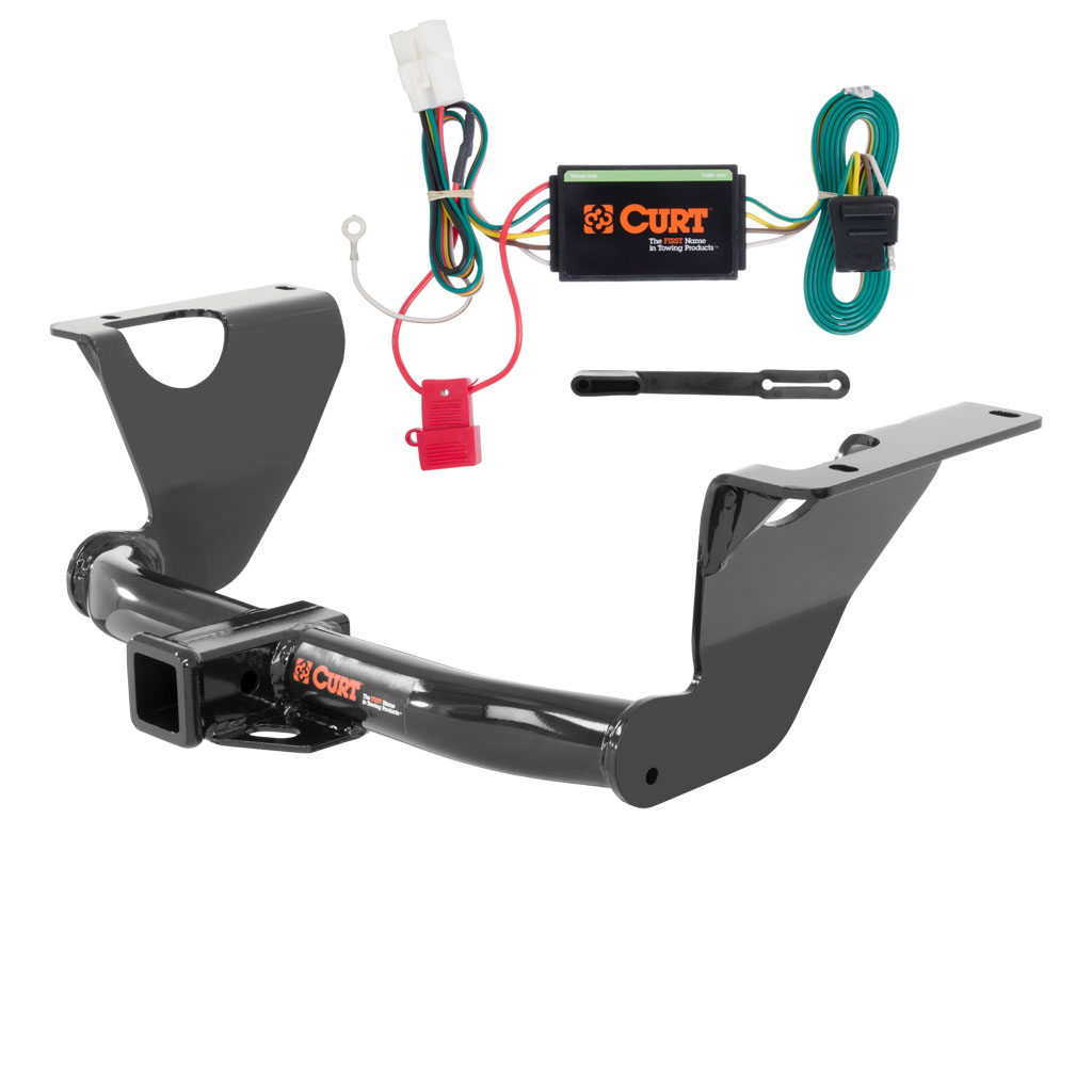 subaru outback trailer hitch wiring
