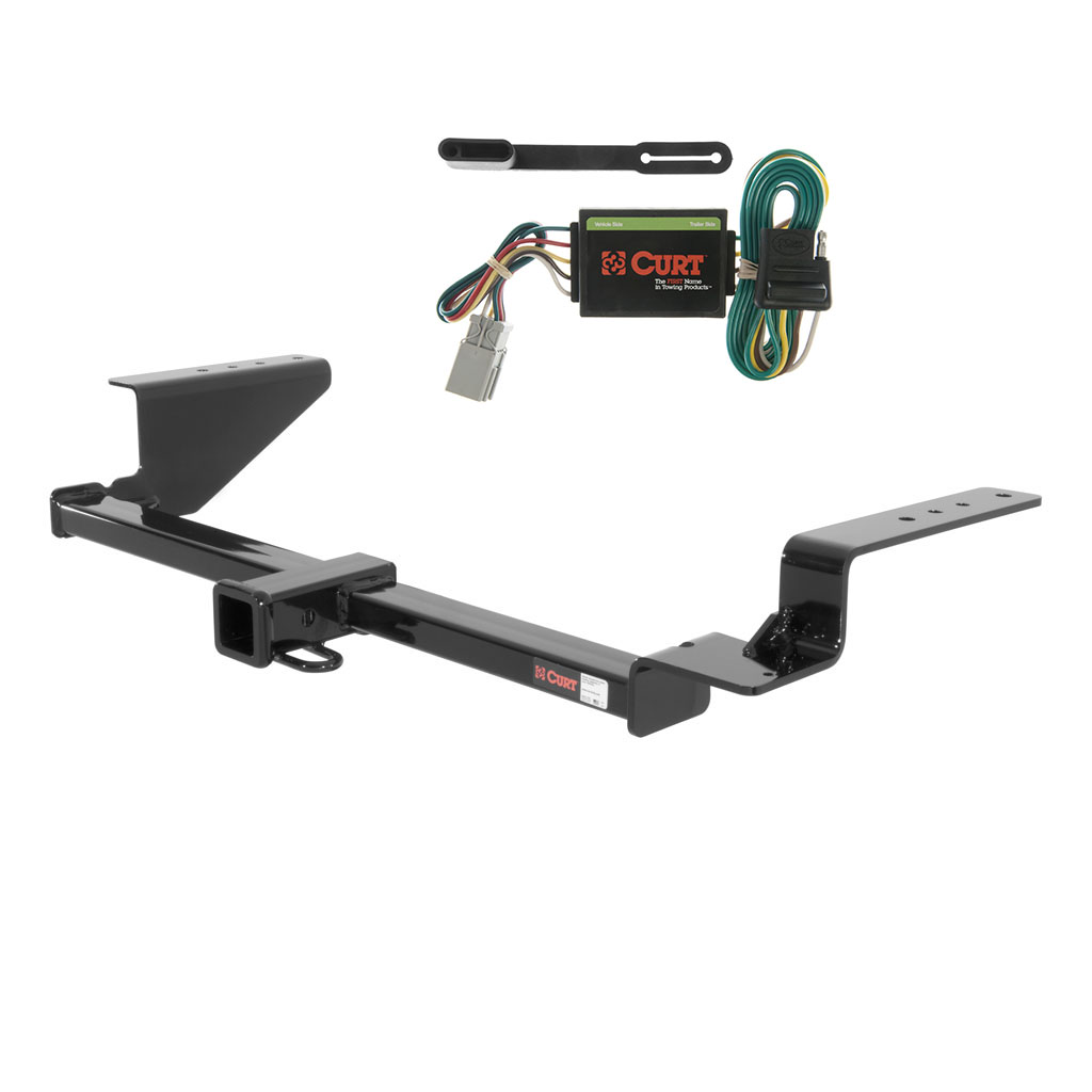 hight resolution of curt class 3 trailer hitch wiring for 2002 2006 honda cr v