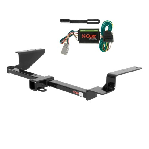 small resolution of curt class 3 trailer hitch wiring for 2002 2006 honda cr v