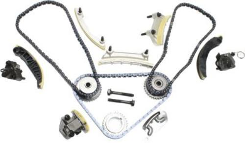 Timing Chain Kit for Buick Enclave, LaCrosse, Cadillac CTS