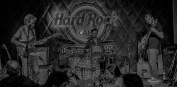 Mario Aguirre en el Hard Rock Café Buenos Aires - 25 oct 2016