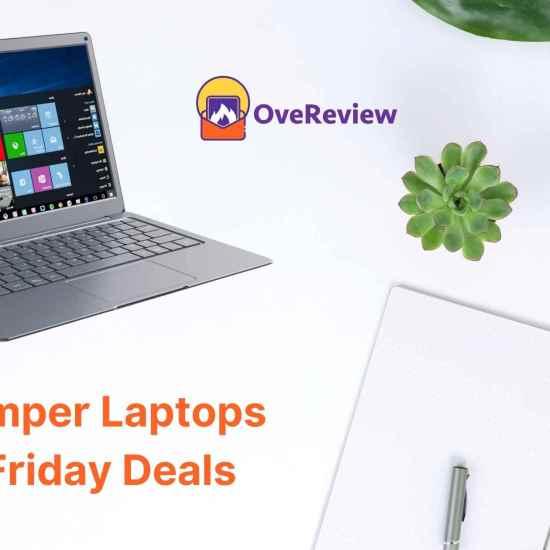 Best Jumper Laptops Black Friday