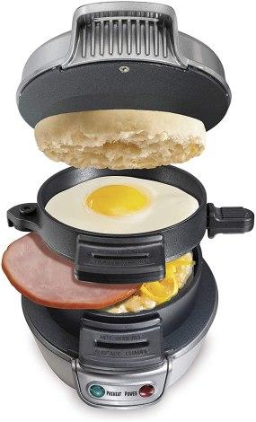 Top 20 Home Sandwich Maker Black Friday Deals 3