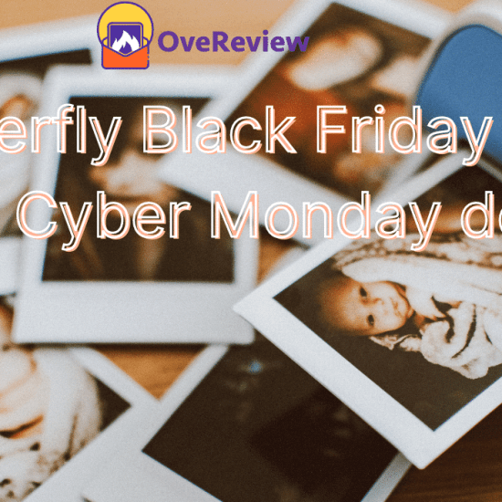 Shutterfly Black Friday deals and Cyber Monday deals