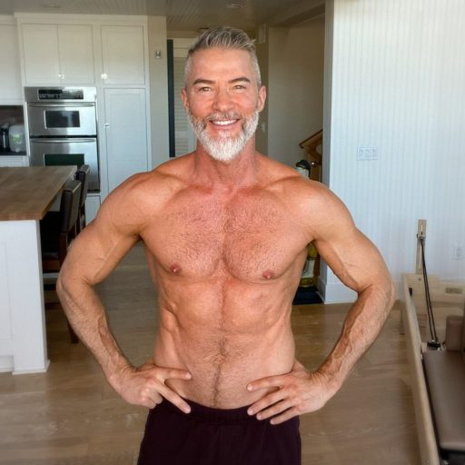 Dane Findley age 54 health advocate