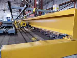 Used Overhead Cranes for sale