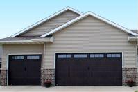 Residential Garage Door Services | Overhead Door Edmonton