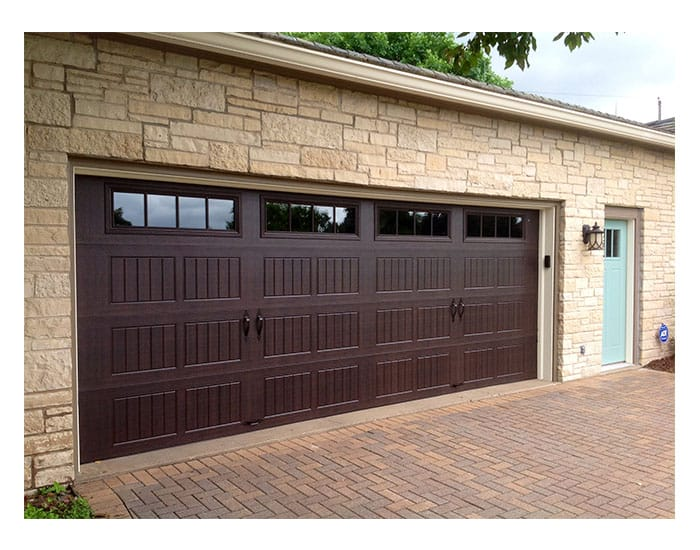 Thermacore® Premium Insulated Series 190490 Garage Doors