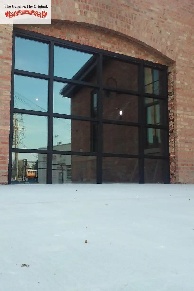 Aluminum Glass Doors 521