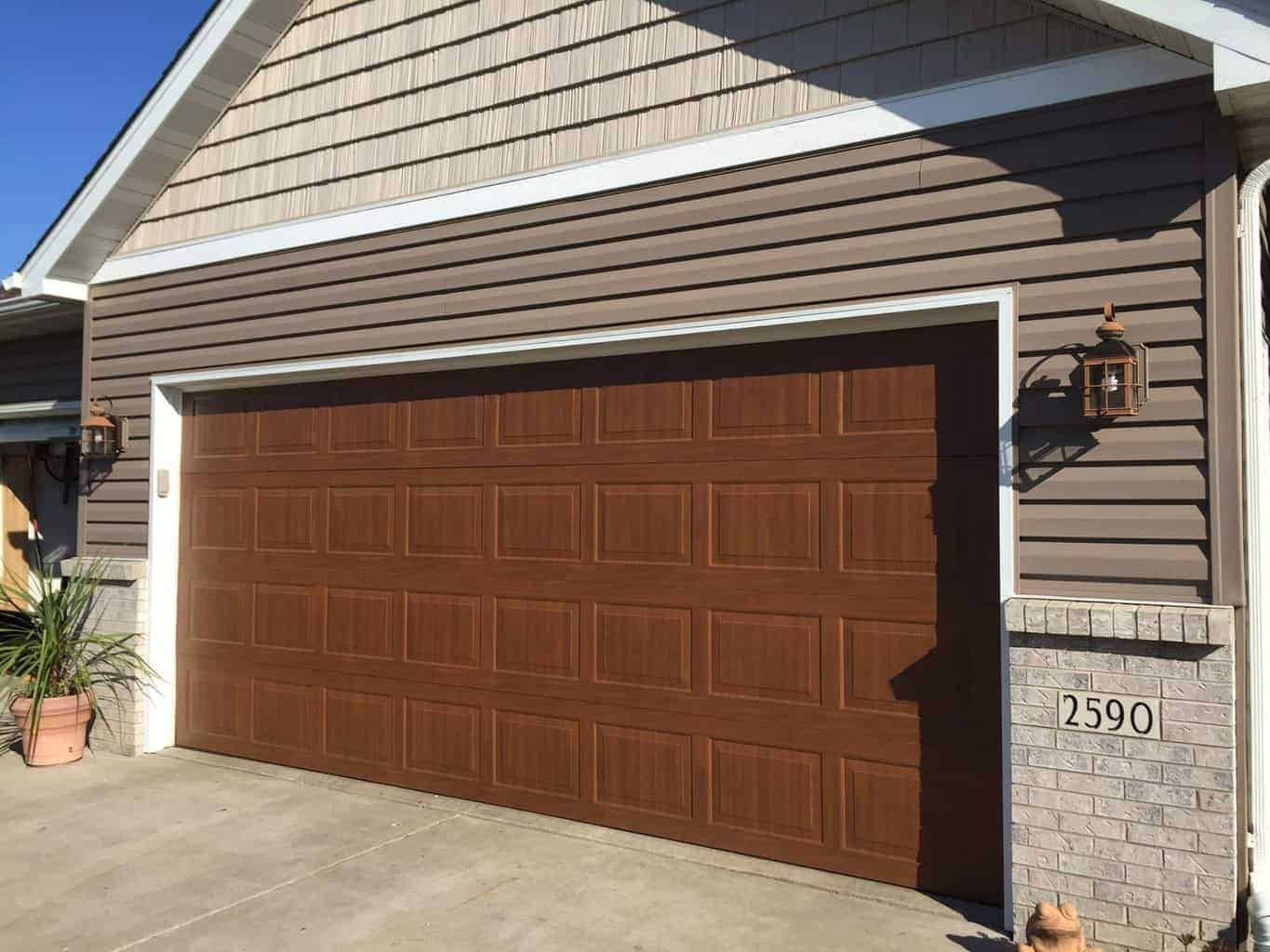 Overhead Doors for Business Garage Doors for Home  Overhead Door