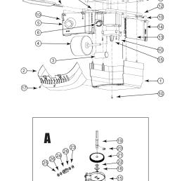python 2 garage door opener wiring diagram [ 1212 x 1571 Pixel ]