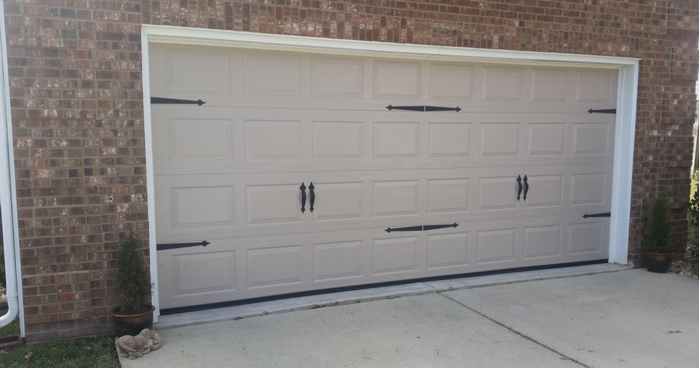 Garage Door Installation Alba  Dallas Overhead Garage Door
