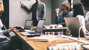 How to Lead Effective Meetings