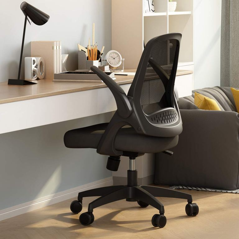 7 Best Inexpensive Office Chairs Under 100 2020 Review