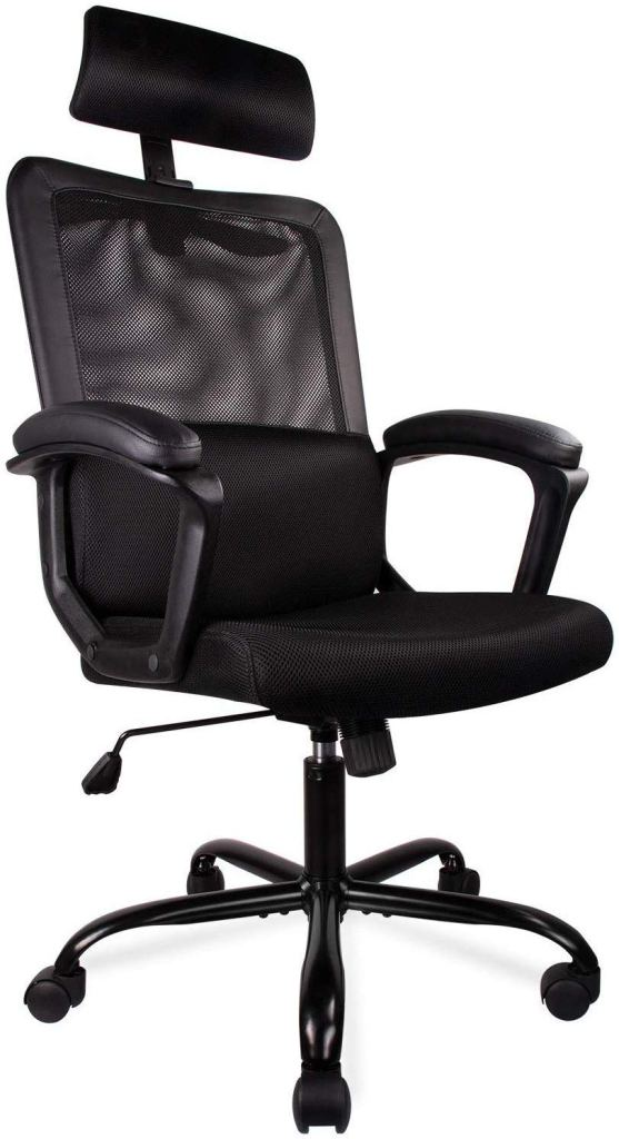 Smugdesk Ergonomic High Back Office Chair