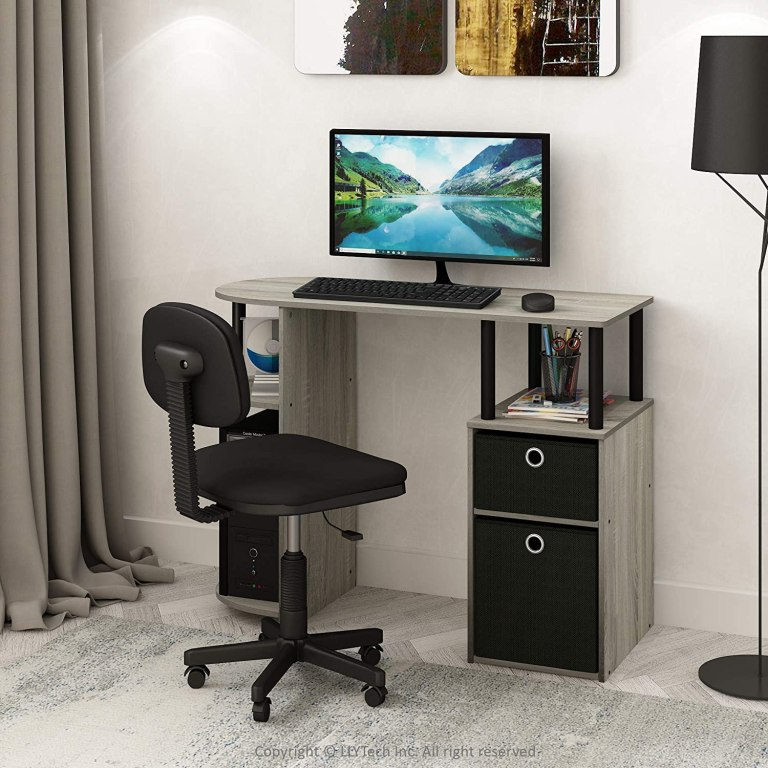 The 7 Best Desks Under $50 in 2020 (Review)