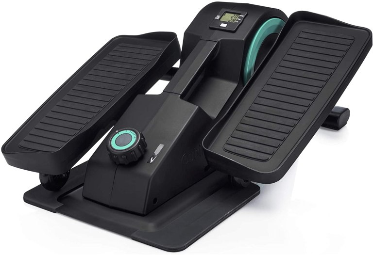 9 Best Under-Desk Ellipticals (2021 Review)