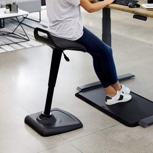 10 Best Standing Desk Chairs and Stools (2021 Review)
