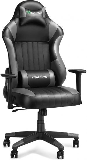 YITAHOME Gaming Chair Big and Tall