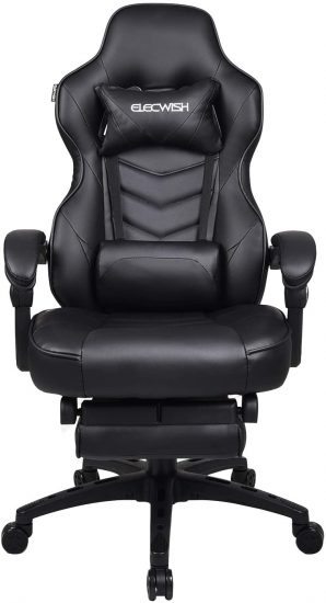 YOURLITEAMZ Reclining High-Back Ergonomic Chair