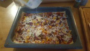 plaatpizza tonijn
