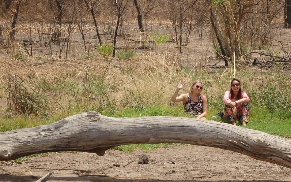 kiang west national park gambia