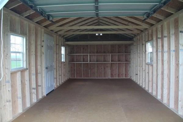 Garage Design Ideas in KY TN Inspiring Building
