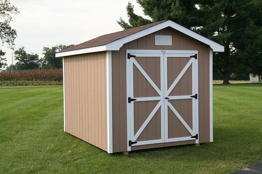 Storage Shed Ideas In Russellville KY Backyard Shed Ideas