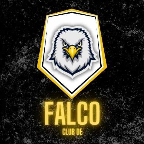 Club de Falco logo