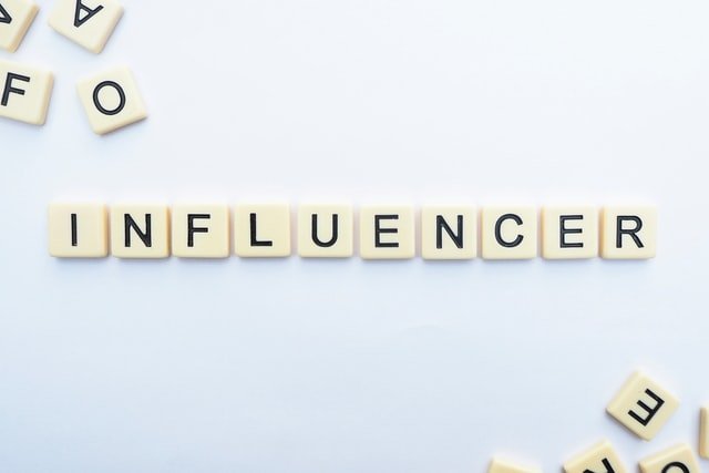 influencer marketing - right choice for your company