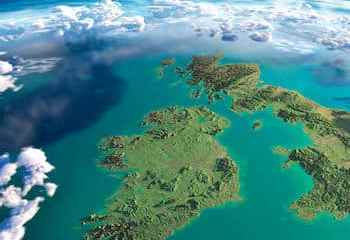 difference between ireland and northern ireland