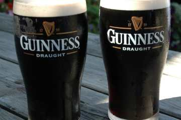 what ireland is known for guinness
