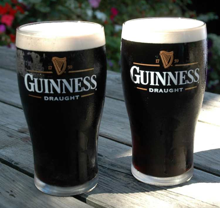 pic of guinness