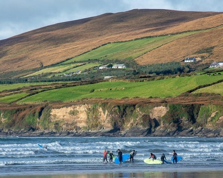 image of Inch Strand