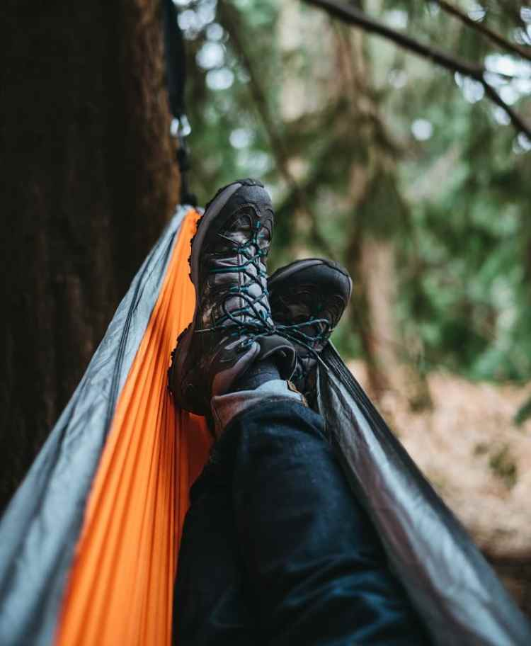 Picture of Hiking Shoes